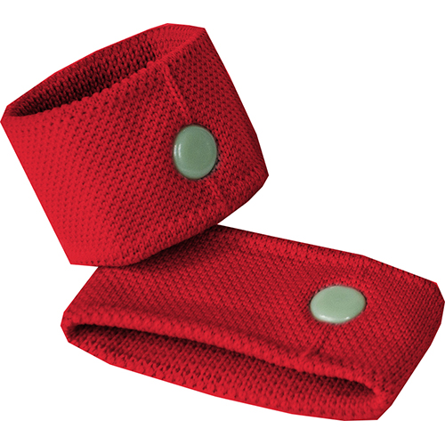 HOP Acupressure Band for Children - Red